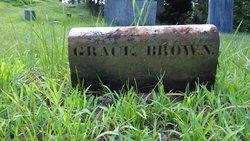 Grace <I>Wadsworth</I> Brown