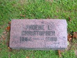 Phoebe Lenore <I>Matthey</I> Christopher