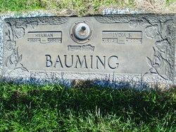 Herman Bauming
