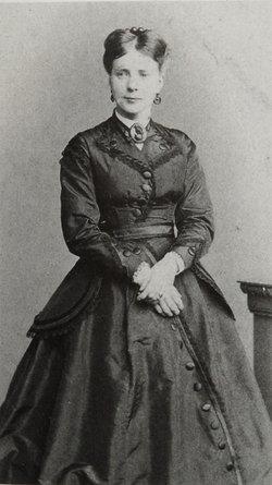 Elisabeth <I>Mann</I> Haag