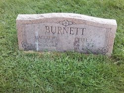 Elwell Francis Burnett