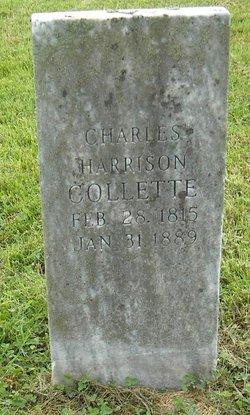 Charles Harrison Collette
