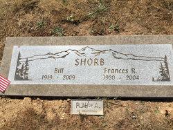 Bill Shorb