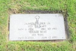 James Felder, Jr