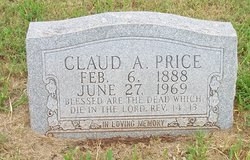 Claude Avery Price