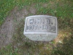 William Halliday Deming