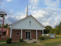 Eagle Grove Baptist Church Cemetery