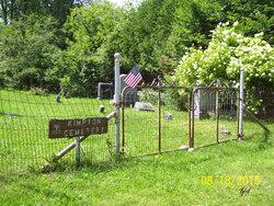 Kimpton Cemetery