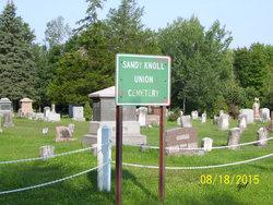 Sandy Knoll Cemetery