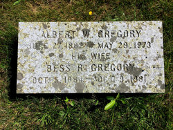 Bess R. Gregory