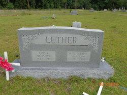 Enos Monroe Luther
