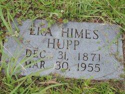 Erie Edmonston <I>Himes</I> Hupp