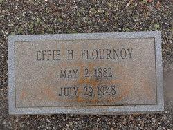 Effie M Flournoy