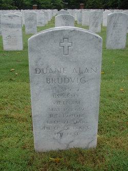 Duane Brudvig