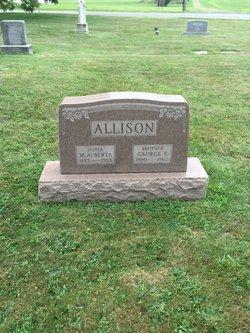 George Eli Allison