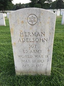 Herman I Adelsohn