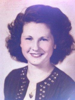 Gladys W. <I>Chumley</I> Butterworth