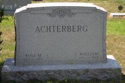 William Achterberg