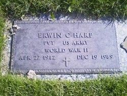 Erwin Claud Harp