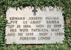 Edward Joseph Delisle