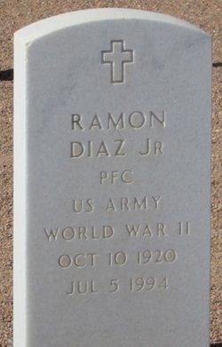 Ramon Diaz, Jr