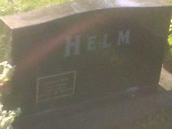 Laurel Doc Helm