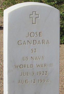 Jose Gandara