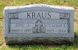 Earl John Kraus