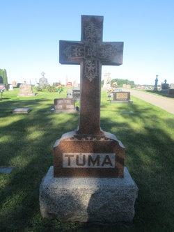 Thomas Tuma