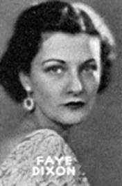 Faye Jeannette <I>Dixon</I> Bender