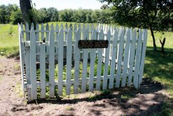 Wiley Pioneer Cemetery