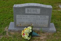 George Samuel Buhl