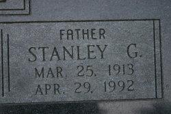 Stanley Gordon Kynell