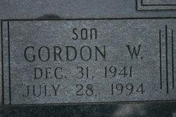 Gordon William Kynell