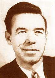 Bishop Gerald H. Kennedy