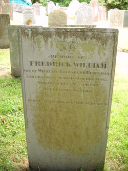 Frederick William Berryman