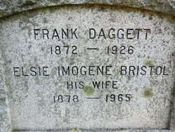 Elsie Imogene <I>Bristol</I> Chatterton