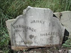 James Dandridge Willison