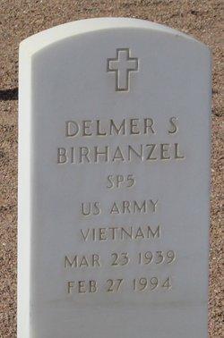 Delmer S Birhanzel