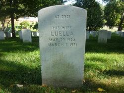 Luella Foreman