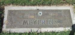 Clifford William Meyerink