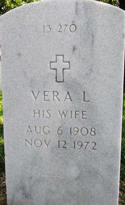 Vera L Fields