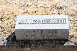 James Gant Smith