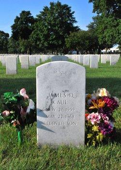James Dean Kaul (1959-1968) - Find A Grave Memorial