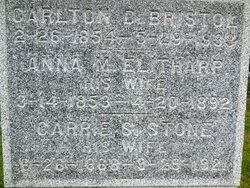Carleton Doran Bristol
