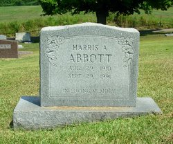 Harris Argo Abbott
