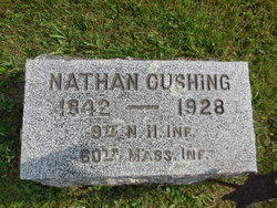 Nathan Cushing