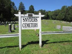 Snyders Cemetery