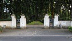 Friedhof Holweide