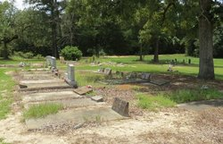 Hopewell Independent Cemetery